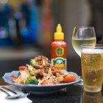 Ghin Khao Thai Restaurant Melbourne