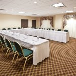 Photo de Holiday Inn Express Hotel & Suites Franklin-Oil City