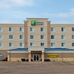 Photo of Holiday Inn Express North Platte