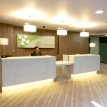 Photo of Holiday Inn Hotel & Suites Mexico Medica Sur