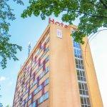 Hotels Lublin latem