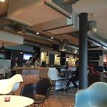 Ibis Köln Airport Foto