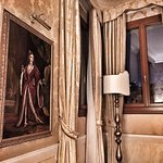 Hotel Canal Grande Room in Venice, Italy - DeCiccophoto.com