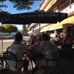 Foto de Caffe del Lago