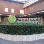 Foto di Hotel Green Park Madama