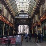 Photo de Leadenhall Market