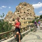 Photo of Hotel Cave Konak