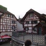 Old Swiss House Foto