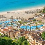 Holiday Dreams Come True at Olympia Oasis Family Hotel