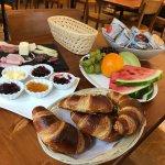 Restaurant de la truite champ du moulin Εικόνα