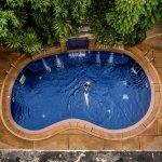 Photo de Auberge Mont-Royal d'Angkor