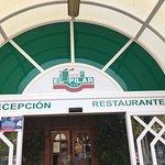 Hotel El Pilar Foto