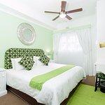 Classic One Bedroom Apartment