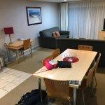 Foto de Voyager Apartments Taupo