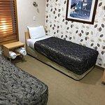 Voyager Apartments Taupo Foto