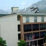 Kaftans Hotel