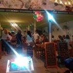 Happy Bar and Restaurant