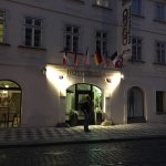 Photo of Hotel Roma Prague