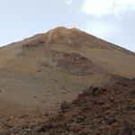Foto di Volcan El Teide