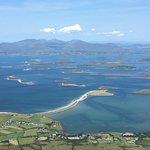 Croagh Patrick Foto