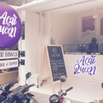 Acai Queen: Bali's Best Acai Bowls