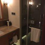 Foto de Linping Hotel