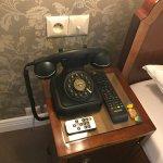 Hotel SLAVIA Foto