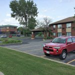 Photo of Comfort Inn Brossard
