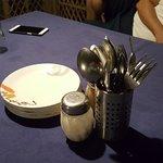 Cutlery is OK