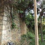 Wall Ruined