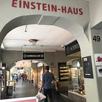 Photo of Einstein House (Einsteinhaus)