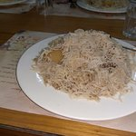 This is chicken biryani