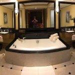 Villa Master Bath