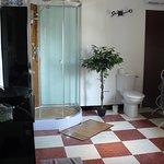 Salle de bains - Chambre 2ème étage