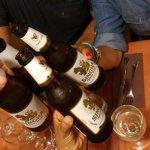 Cerveza Tailandesa