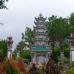 Linh Son Pagoda Foto