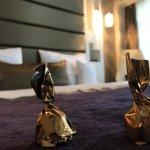 Foto de Residence Balaton Conference & Wellness Hotel
