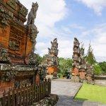 Photo of Taman Ayun Temple
