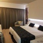 Foto de Hotel Java