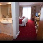 Foto de Heywood Spa Hotel