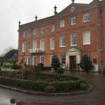 Photo de Four Seasons Hotel Hampshire, England