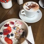 Foto de Cafe Express