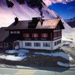 Photo of Guest House Piz Calmot