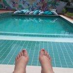 Foto de Santa Tere Hostel