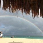 Good Morning Eagle Beach