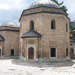 Photo de Gazi Husrev-beg Mosque