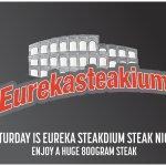 800g Monster Rump Steak