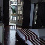 Hoang Cuong Hotel Foto
