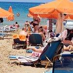 Heerlijk strand