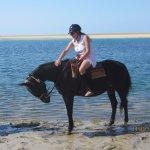Foto de Mozambique Horse Safari - Day Tours